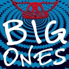 "$17 ""Big Ones"" by Aerosmith Cool Hits CD + Free Bonus Rock Mix CD $3 Ships 2 CDs"