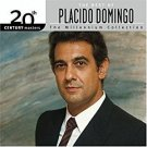 "$15 Placido Domingo:""Masters/The Millennium Collection Hits CD + Free Bonus CD !"
