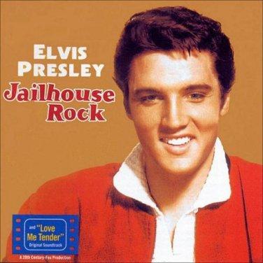 $18 Elvis Jailhouse CD + FREE Mix Classic Rock Music CD $3 Cheap & Fast Shipping