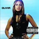 $16 OLIVIA Rap Hits CD + Free Bonus Mix R&B CD $3 Ships 2 CD's !!!