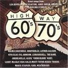$15 Highway 60's 70's Blues Revisited by Various Artists Hits CD + Free Bonus CD