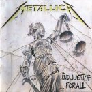 "$18 (New) Metallica  ""Justice"" Hits CD $3 Ships + FREE Metal Music Mix CD !"