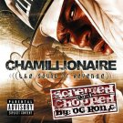 "$17 Chamillionaire ""Sound of Revenge"" Rap CD + Free Bonus Rap Mix CD $3 Ships 2"