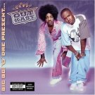 $17 Big Boi and Dre Present... Outkast [PA] by OutKast Rap CD FREE RAP BONUS CD