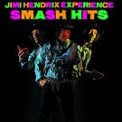 "$17 Jimi Hendrix ""Smash Hits"" CD + Free Classic Rock Mix CD $3 Ships two U.S.A."