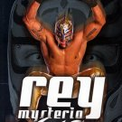 $20 WWE WRESTLING Rey Mysterio 619 DVD $2 Ship 1st item $1 thereafter in store !