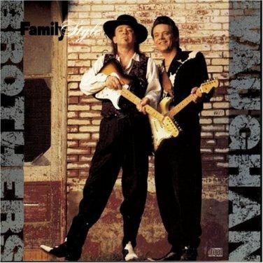 $17 The Vaughan Brothers Cool Hits CD + Free Bonus Rock Mix CD $3 Ships 2