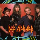 $17 Tribute of Def Leppard CD + FREE Rock Music Mix CD $3 Fast Shipping Metal CD