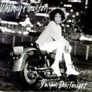 "$17 Whitney Houston ""Baby Tonight"" CD + Bonus Mix R&B Music CD $2 Ships U.S.A."