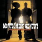 $17 Montgomery Gentry You do Your Thing Hits CD + Free Bonus Country Mix CD !!!