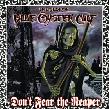 "$17 ""Best of Blue ��yster Cult"" Hits CD + FREE ROCK MIXED CD $3 Ships Two CD's !"