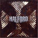 $17 HALFORD - Crucible Metal Hits CD + Free Bonus Rock Mix CD $3 Ships 2 CD's !