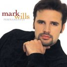 "$16 MARK WILLS ""Permanently"" Country Hits CD + Free Bonus Country Mix CD !!!"