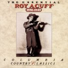 $17 Essential Roy Acuff: 1936-1949 Greatest Hits CD + Free Bonus Country Mix CD
