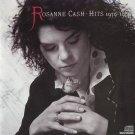 "$16 Rosanne Cash ""79-89 All Hits CD"" $3 Ships + FREE BONUS COUNTRY MIX"