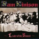 $17 Sam Kinison Leader of the Banned Comedy CD + Free Comedy Bonus Mix CD !