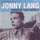 $16 Jonny Lang Wander Blues CD + Bonus Free Rock Blues Mix CD $3 ships 2 CD's !