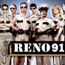 $15 Reno 911 Reno's Most Wanted Uncensored DVD $2 SHIPPING $1 Thereafter samebox