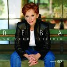 """$17 Reba McEntire """"So Good Together"""" Country Hits CD + Plus Free Mix CD $3 Ships"""