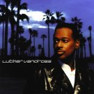 $17 Luther Vandross by Luther Hit Soul Music CD + Free Bonus Soul Mix CD $3 Ship