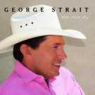 $16 George Strait Clear Blue Sky Hits CD + Free Bonus Country Mix CD $3 Ships 2