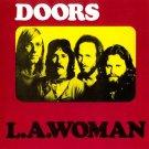 $17 Doors - L.A.WOMAN HITS CD + FREE BONUS ROCK MIX CD + $3 SHIPS BOTH CD's USA