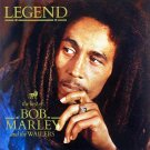 "$18 Bob Marley & the Wailers ""Legend"" Hits CD + Free Bonus Mix CD $3 Ships 2 CDs"