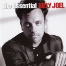$22 Essential Billy Joel 2 CD Boxset + Free Bonus Easy Rock Mix CD $3 Ships 3 CD