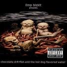 "$17 Limp Bizkit ""Chocolate Starfish"" Hits CD $3 Ships + FREE Mix Rock Music CD !"