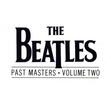 $18 BEATLES Past Masters, Vol. 2 HITS CD + Free BEATLES MIX CD $3 Ships 2 CD's
