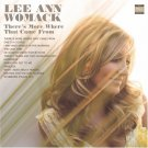"$15 Lee Ann Womack ""There's More"" All Hits CD $3 Ships + FREE Country Music CD"