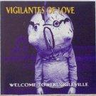 "$17 Vigilantes of Love - ""Welcome"" - Folk Rock Hits - $3 Ships 2 CD's USA Rock"