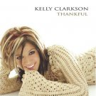 "$17 Kelly Clarkson ""Thankful"" Hits CD + Free Bonus POP Dance CD $3 Ships U.S.A."