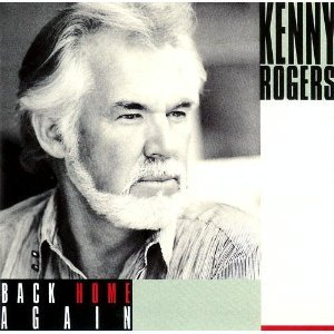 $16 Kenny Rogers Back Home Again Hits CD + Free Bonus Country Mix CD $3 Ships 2