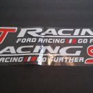 FORD ST Racing Decals Stickers