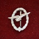WWII THE GERMAN BADGE LUFTWAFFE GLIDER PILOT