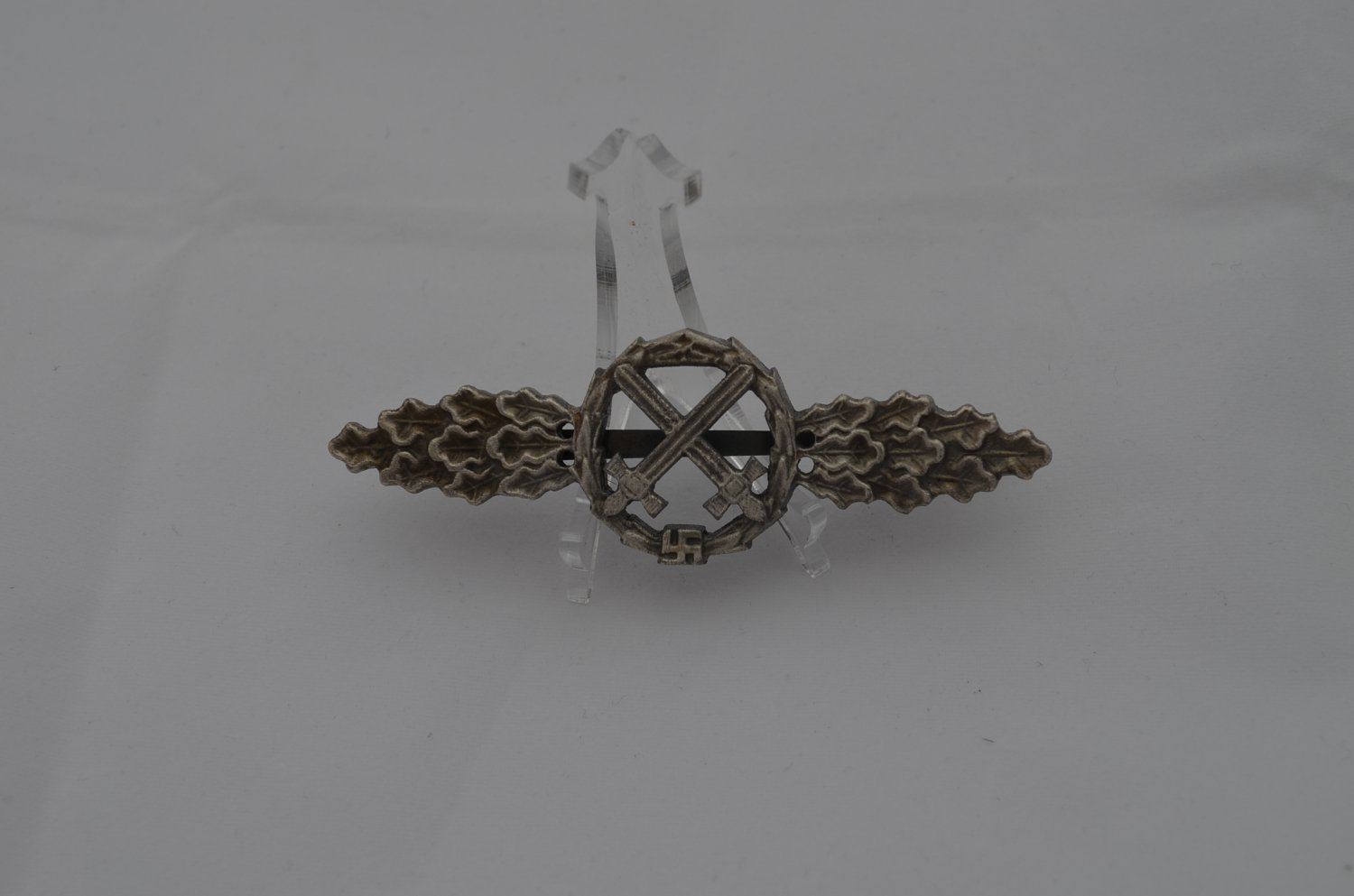 WWII THE GERMAN AIR TO GROUND SUPPORT SQUADRON CLASP