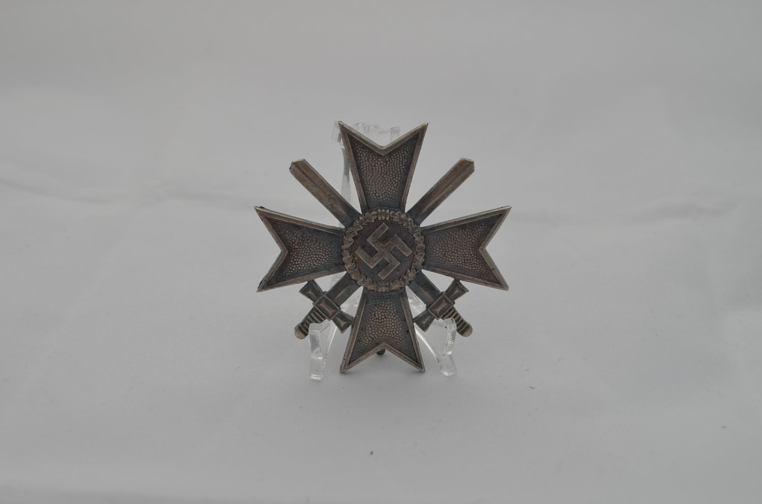 WWII THE GERMAN WAR MERIT CROSS 1ST CLASS WITH SWORD