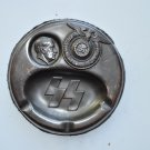 WWII THE GERMAN ASHTRAY WAFFEN SS
