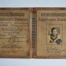 WWII Ausweis Kriegsmarine