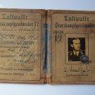 WWII AUSWEIS LUFTWAFFE STURZKAMPFGESCHWADER 77
