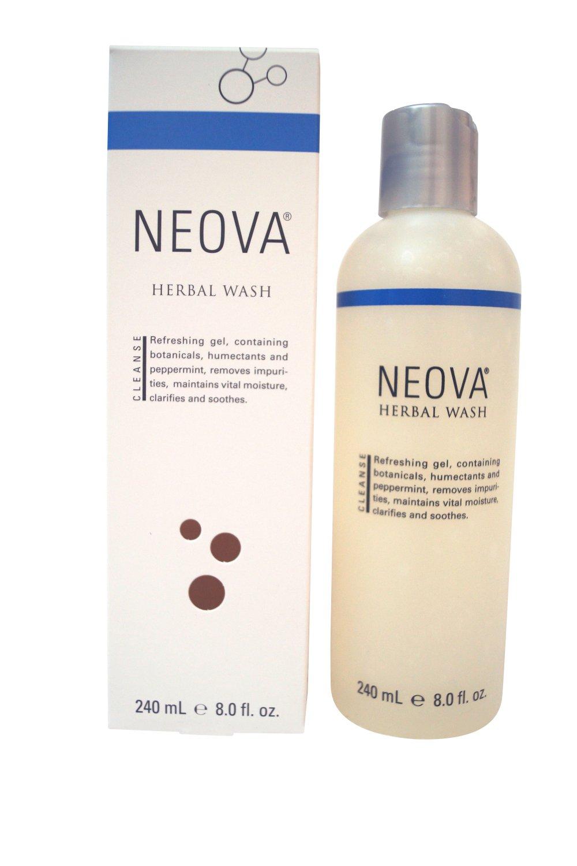 Neova Herbal Wash 240 ml 8 oz