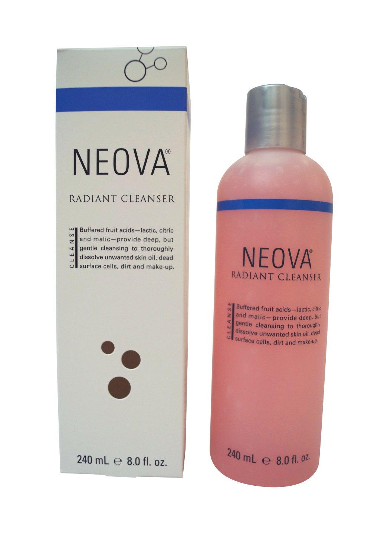 Neova Radiant Cleanser 240 ml 8 oz