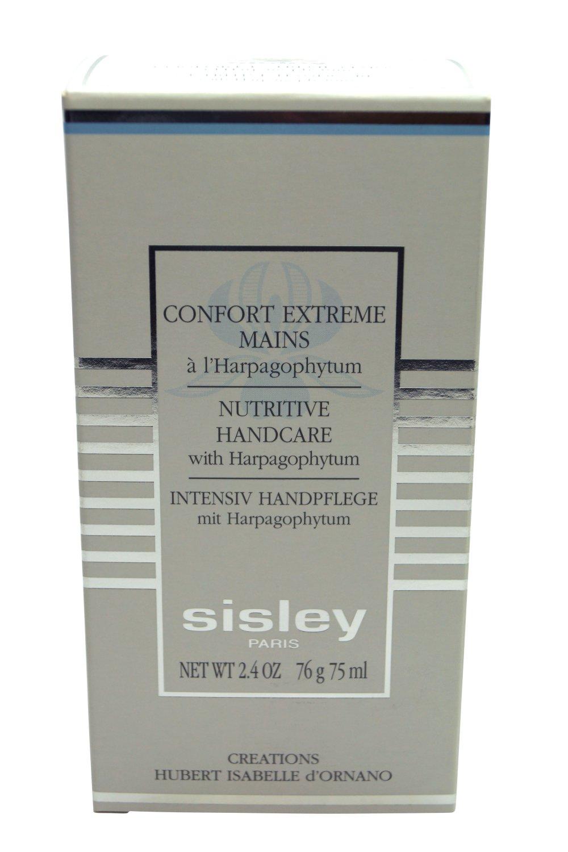 Sisley Paris Confort Extreme Mains Nutritive Handcare with Harpagophytum 2.4 oz
