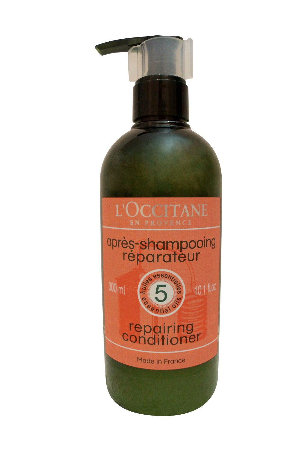 L'Occitane Aromachologie Repairing Conditioner, 10.1 oz.