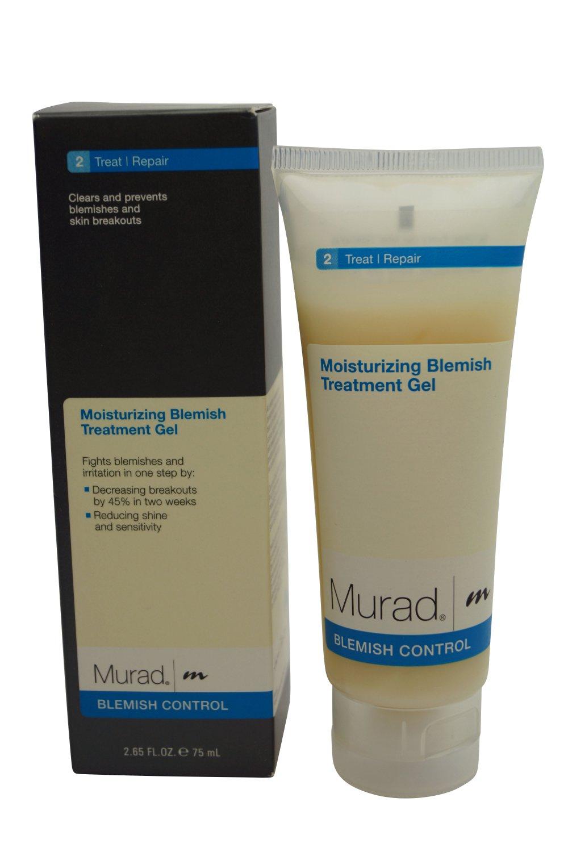 Murad Moisturizing Blemish Treatment Gel 2.65 oz