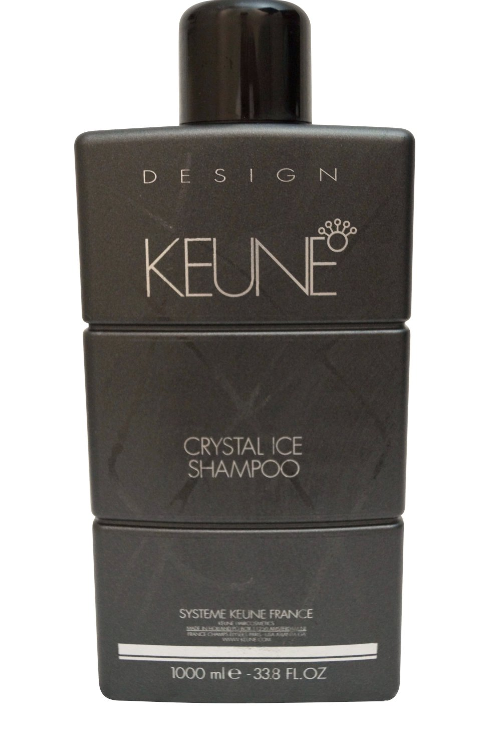 Keune Design Crystal Ice Shampoo 33.8 oz