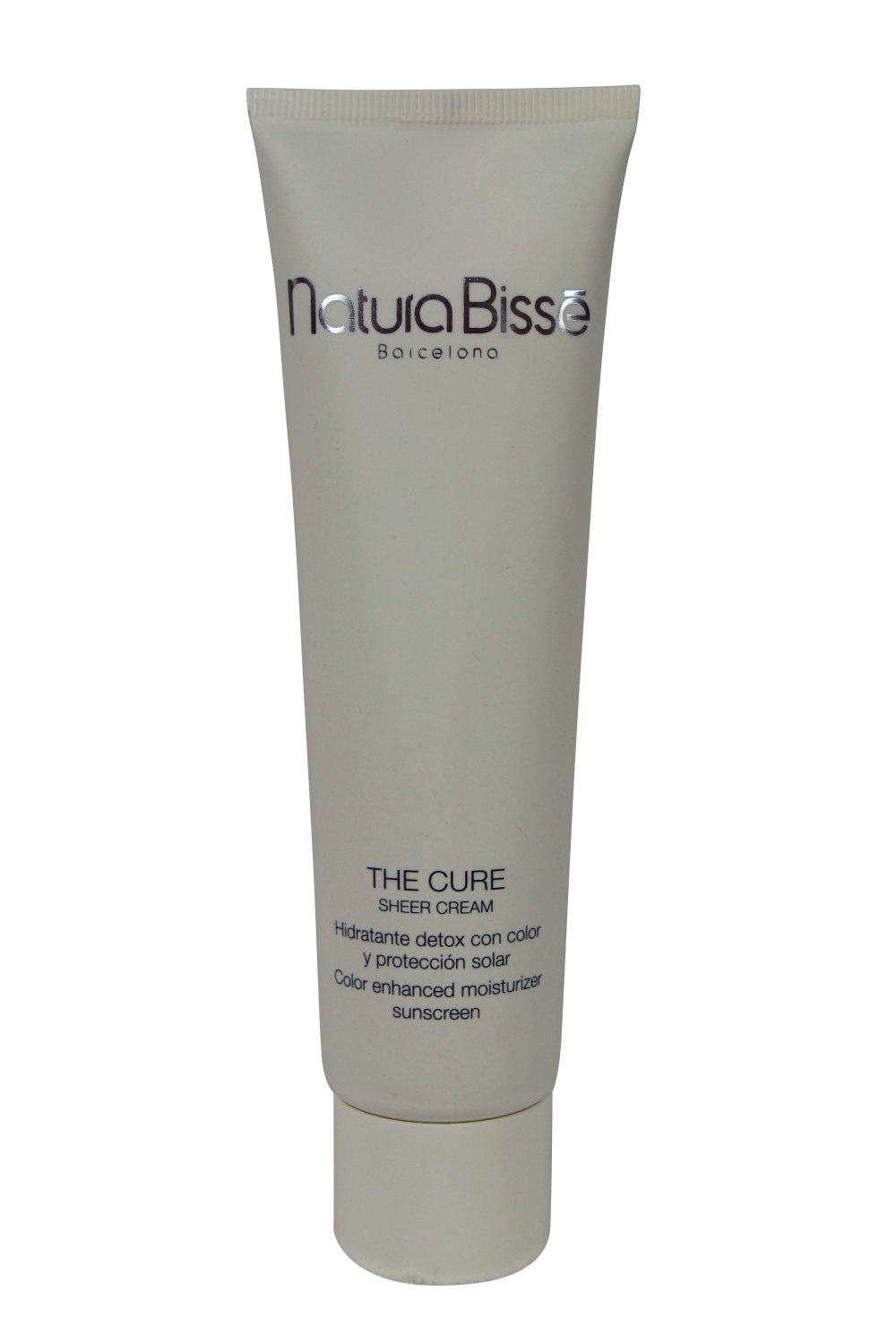 Natura Bisse The Cure Sheer Cream 3.5 oz