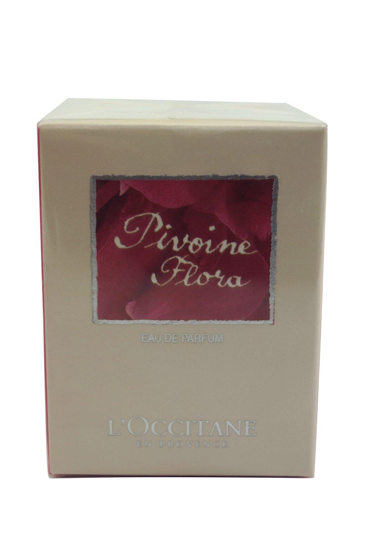 L'Occitane Pivione Flora EDP 50 ml