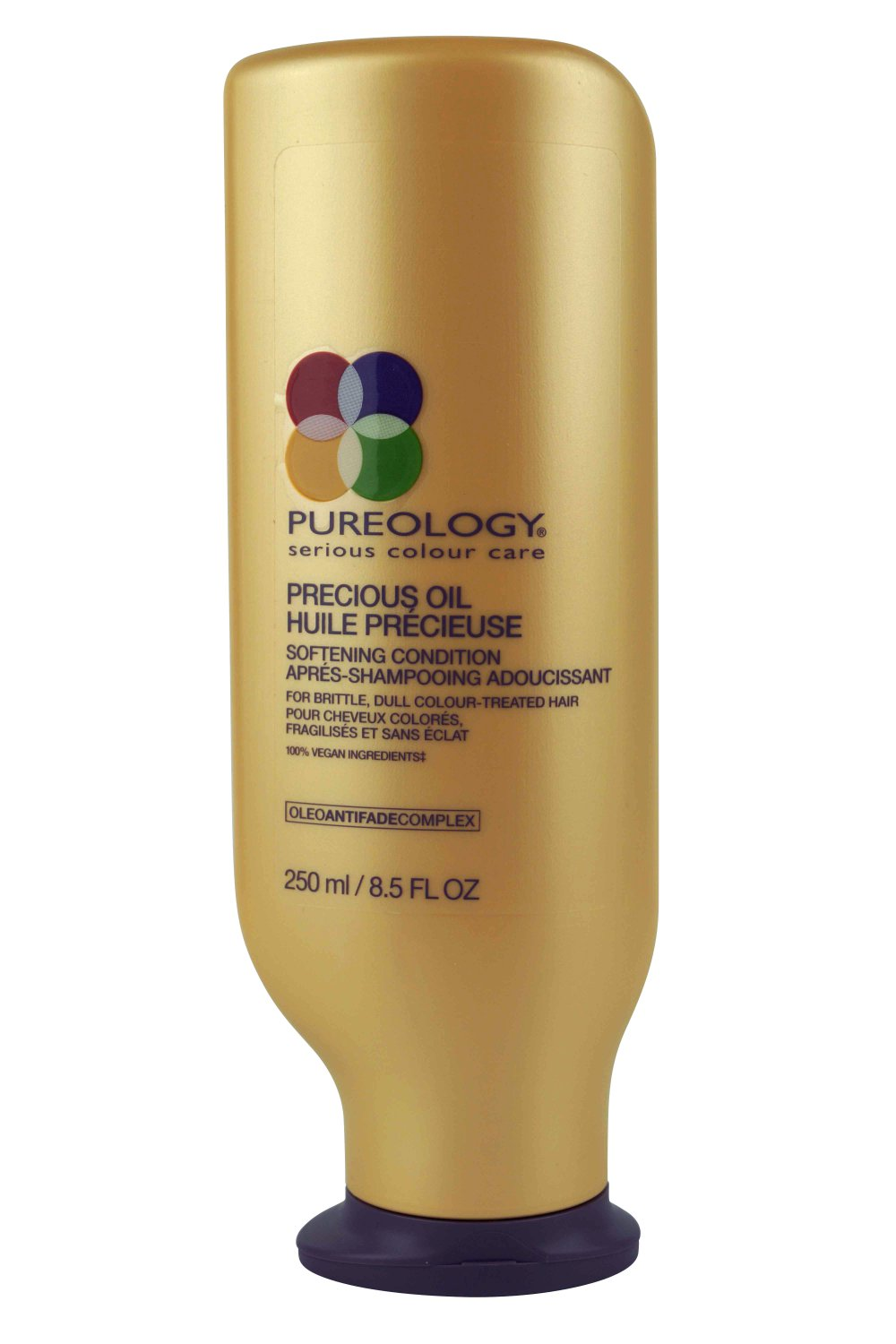 Pureology Precious Oil Softening Conditioner 8.5 oz